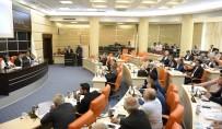 2009 YıLı - Kepez 'İn Bütçesi Görüşüldü