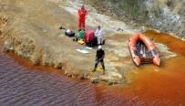 SONAR - Kırmızı Göl'de Valiz İçinde İkinci Ceset