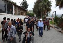 Akdeniz Turizmine Güneydoğu'dan Rakip