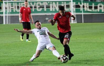 Spor Toto 1. Lig Açıklaması Gençlerbirliği Açıklaması 0 - Abalı Denizlispor Açıklaması 3