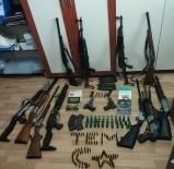 Ağrı'da Terör Operasyonu Açıklaması 11 Gözaltı