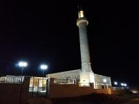 Tarihi Ulu Cami'de 60 Yıl Sonra İlk Namaz Kılındı