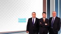 PERDE ARKASI - 'Twitter Dünyası' Başladı