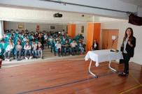 ALİ FUAT CEBESOY - Ataşehir'de 4 Bin 520 Öğrenciye Sıfır Atık Eğitimi Verildi