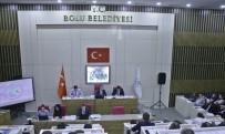TANJU ÖZCAN - Başkan Özcan, Gölcük Tabiat Parkı İçin Meclisten Acil Karar Talep Etti
