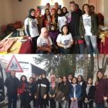 Isparta Şarkikaraağaç AİHL'de 1 Yılda 3 Proje Birden