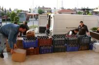 KAYAKÖY - Turizm Sezonu Öncesi Fethiye'de Sahte İçki Operasyonu