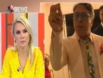 SÖYLEMEZSEM OLMAZ - Barbaros Şansal'dan Beyaz Tv'ye saldırı