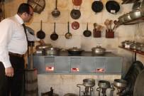 MUTFAK ÜRÜNLERİ - Gaziantep'in Yemek Kültürü Türkiye'nin İlk Gastronomi Müzesinde Tanıtılıyor