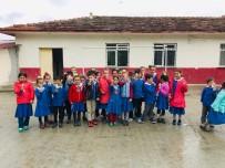 ADEM YıLDıZ - Paşa Kardeş Okulun Yanında