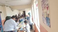 GEZİCİ KÜTÜPHANE - Gezen Kütüphane Köy Köy Dolaşıyor