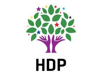 HDP'den İmamoğlu kararı!
