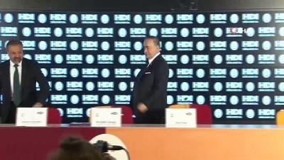 Mustafa Cengiz Açıklaması 'Fenerbahçe, Galatasaray Ve Beşiktaş Liglerden Çekilirse Kim İzler'