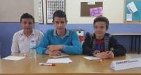 AHMET ALTAN - Nermin Altan Adına Matematik Bilgi Yarışması