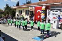 Susurluk'ta Trafik Haftası Kutlandı