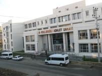 ADEM ÖZTÜRK - Çakır'dan Ereğli'ye Ağır Ceza Mahkemesi Müjdesi