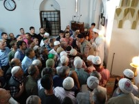 Çardak'da Sakal-I Şerif Ziyarete Açıldı