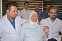 MAHİR ÜNAL - Elbistan Devlet Hastanesi, Obezite Cerrahisinde Bir İlke İmza Attı