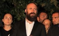 HALİT ERGENÇ - Halit Ergenç'e Saldıran İki Kişi Yakalandı