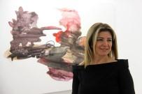 Türk ressamdan Singapur'da sergi
