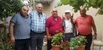 AK Parti İle MHP İl Teşkilatları İstanbul'da
