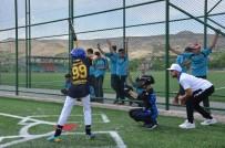 ALİ FUAT CEBESOY - Beyzbol'da Şampiyon Şırnak Oldu