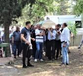 BERHAN ŞİMŞEK - Ünlü Ressam İbrahim Balaban Bursa'da Toprağa Verildi