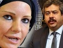 BURCU ÇETINKAYA - Burcu Çetinkaya, Mehmet Fatih Bucak'tan boşandı