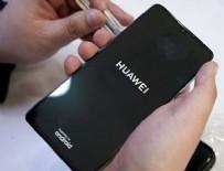 YAKIN PLAN - Huawei'den Çift Görüşlü Video Modu Güncellemesi