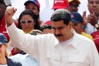 KREMLİN SARAYI - Maduro, Yeni Anlaşmalar İçin Moskova'ya Gidecek