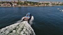 İSTANBUL EMNİYETİ - (Özel) İstanbul Boğazı'nın Koruyucuları Deniz Polisleri