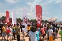 SOLO TÜRK - Türk Yıldızları Ve SOLOTÜRK Gösterisi Nefesleri Kesti