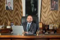 HÜSEYİN ÜZÜLMEZ - Eski Belediye Başkanı Kocaelispor'a Başkan Adayı Oldu