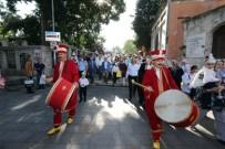BOĞAZ TURU - Eyüpsultanlı Gençler Buray Konseriyle Coştu