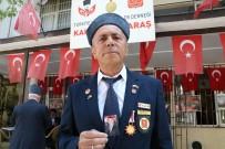 ÇOCUK GELİN - Kıbrıs Gazisi Şehit Babasını Sevindiren Haber
