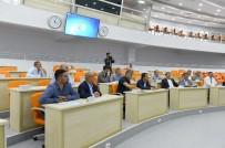 BÜTÇE KOMİSYONU - Malatya Belediyeler Birliği Toplandı