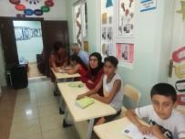 Mardin'de Öğrenci, Öğretmen Ve Veliler Şiirlerde Buluştu