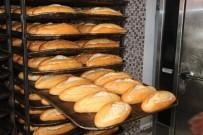 MUSTAFA POLAT - Sandıklı'da Ekmeğe Yüzde 50 Zam