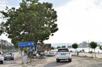 Lapseki'de Tatil Dönüşü Sıkıntı Yaşanmadı
