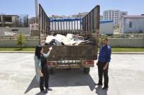 KWH - Sıfır Atık Projesi'ne DAP'tan Destek