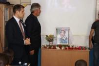 Tutak'ta Hüzünlü Karne Töreni