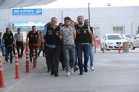 AHMET METE - Cinayet Şüphelisi 5 Şahıs Tutuklandı