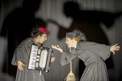 Datça Tiyatro Festivalinde Geri Sayım Başladı