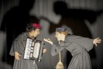 ALİCAN YÜCESOY - Datça Tiyatro Festivalinde Geri Sayım Başladı