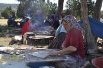 Anadolu Kadınının Zorlu Yayla Mesaisi