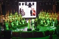 EMEL SAYIN - ASEV TSM Korosundan 'Emel Sayın Şarkıları'