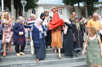 İBRAHIM ÖZKAN - IWAB 6. Uluslararası Antalya Turizm Festivali