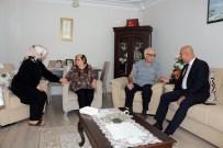 AHMET ÇAKAR - (Özel) Şehit Babası Halis Turgut Karaman Açıklaması 'Oğlumun Şehit Olacağını O Doğmadan Rüyamda Gördüm'