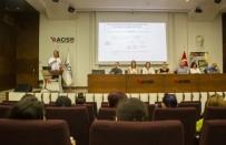 DÜNYA ÇEVRE GÜNÜ - AOSB'de 'Çevre Mevzuatı İstişare Toplantısı' Yapıldı