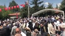 Dokuzuncu Cumhurbaşkanı Demirel Mezarı Başında Anıldı